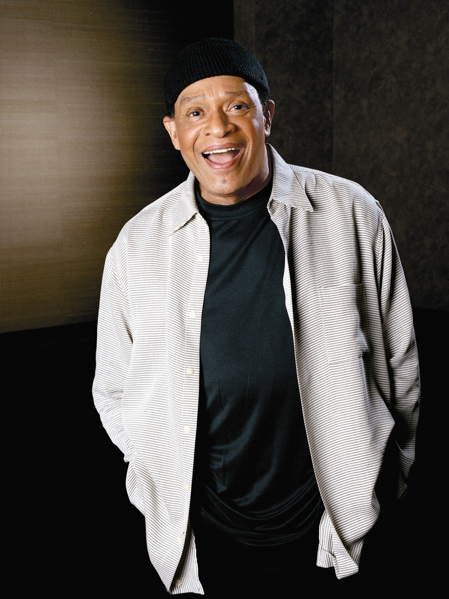 "Al Jarreau Special In-Person  Performance For World Premiere Of ""On Pointe At 50 And Beyond!"""